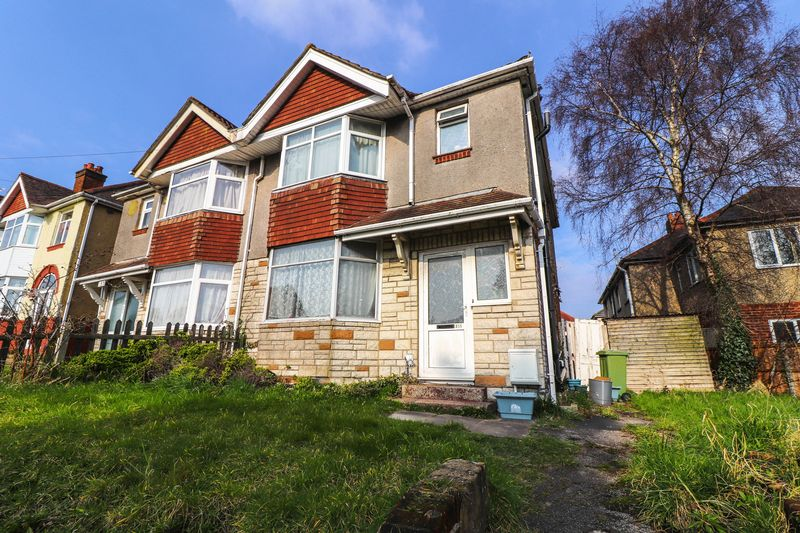 ** Student House – 2018 – Burgess Road **