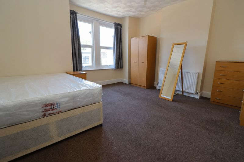 Four Double Bedrooms – Redecorated Throughout – August/September 2018