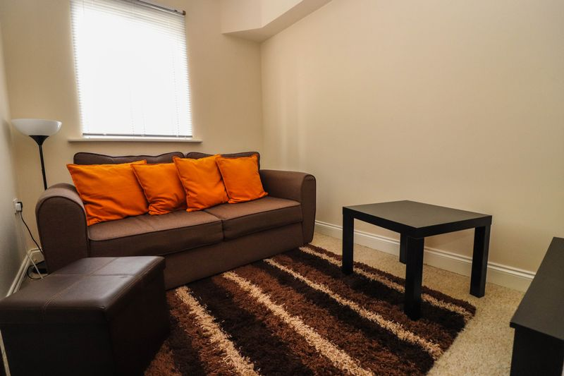 One Bedroom – Modern Flat – Available Early September