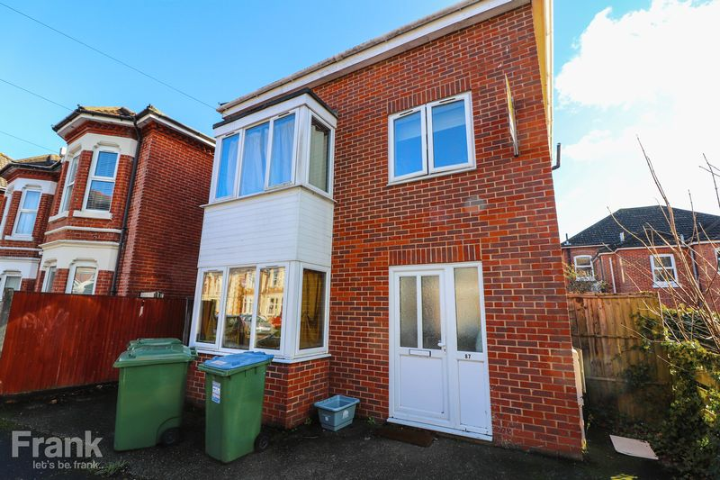 Five Double Bedrooms – Student House 2021 – Bills Included Option