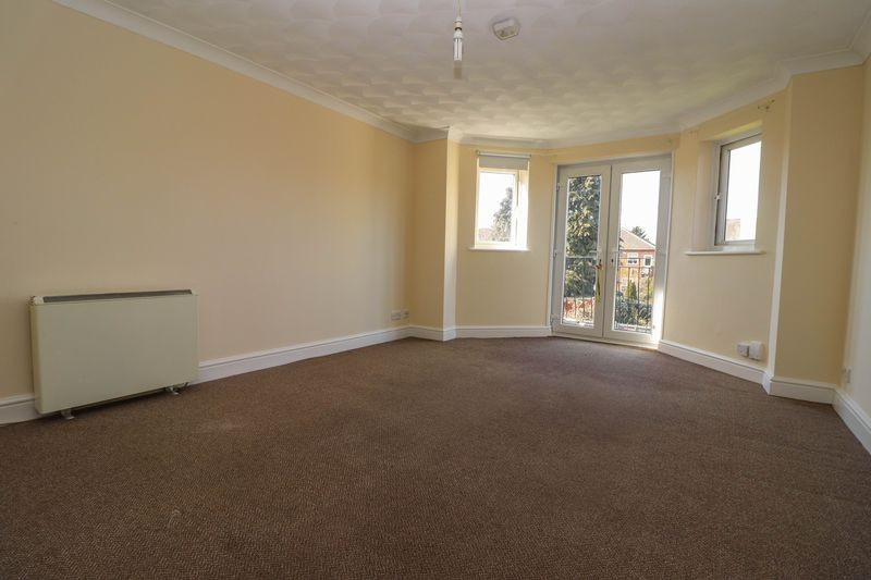 One Bedroom – Recently Redecorated – Available Now