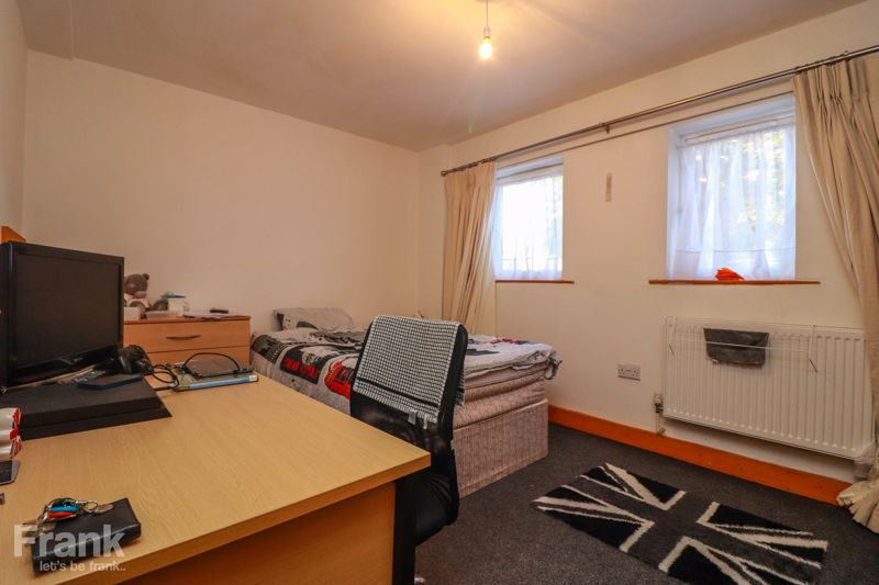 Student Property – Portswood Location – July 2021