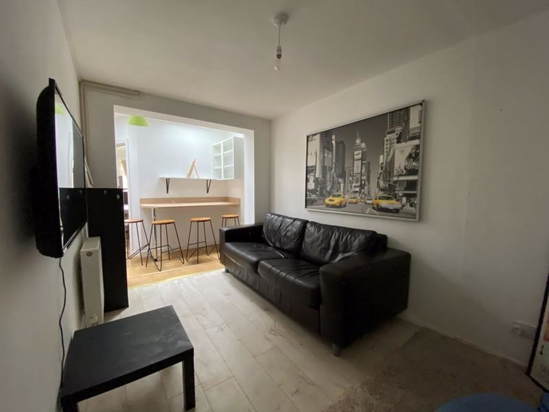 Four Double Bedrooms – Student/Sharers Property 2021