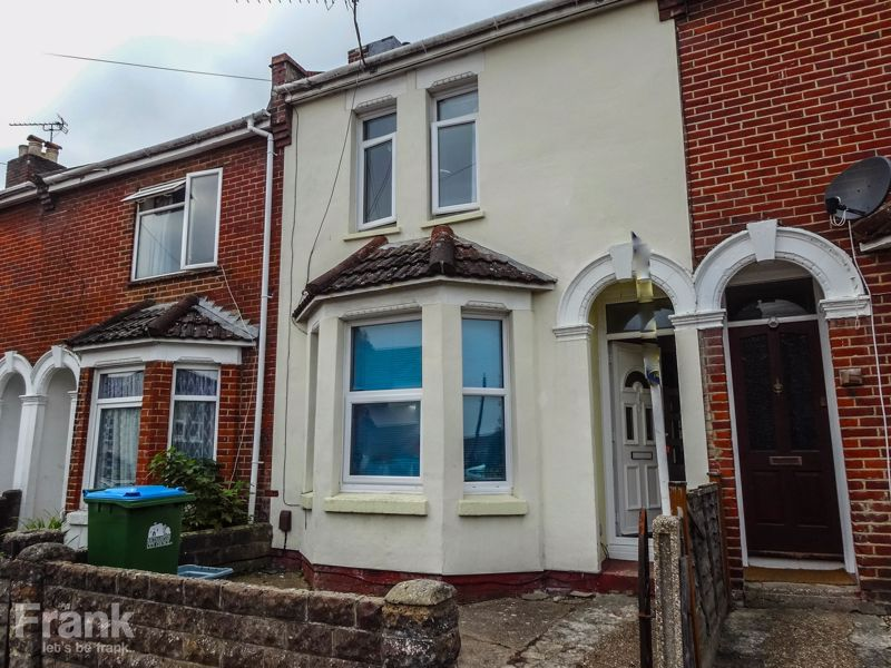 Four Double Bedrooms – Bills Inclusive Option – July 2020 Student House