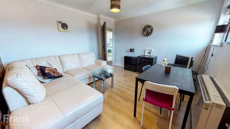 Three Double Bedroom – Student Property – July 2021
