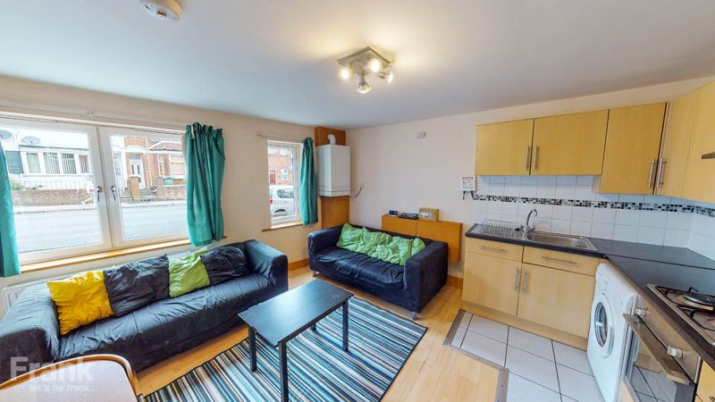 Four Double Bedroom – Ground Floor Apartment – July 2021