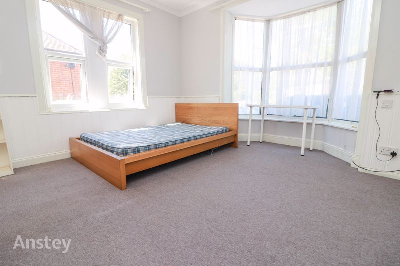 Four Double Bedrooms – Student Property 2021 – Bills Included Optional