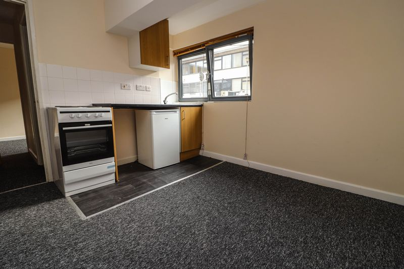 One Bedroom Flat – Water Rates Included – Available Now