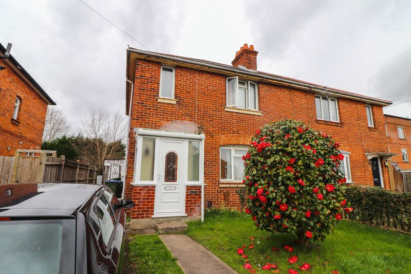Four Bedroom Property – Student/Sharers – Available September 2021