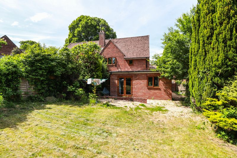 Five Double Bedroom – Student/Sharers House – Winchester – 2021