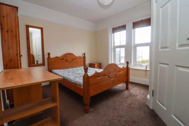 Four Bedroom Property – Student/Sharers House – Available July 2021 – Bills Included Option
