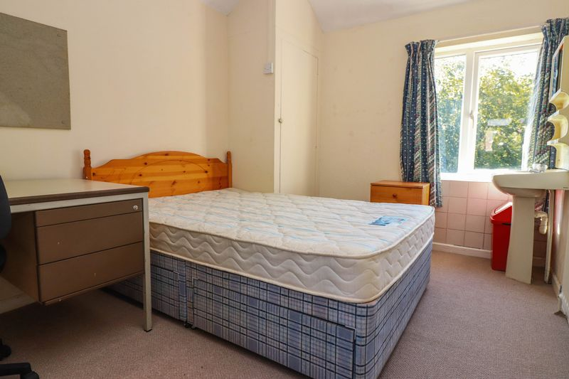 Four Double Bedroom – Student/Sharers Property