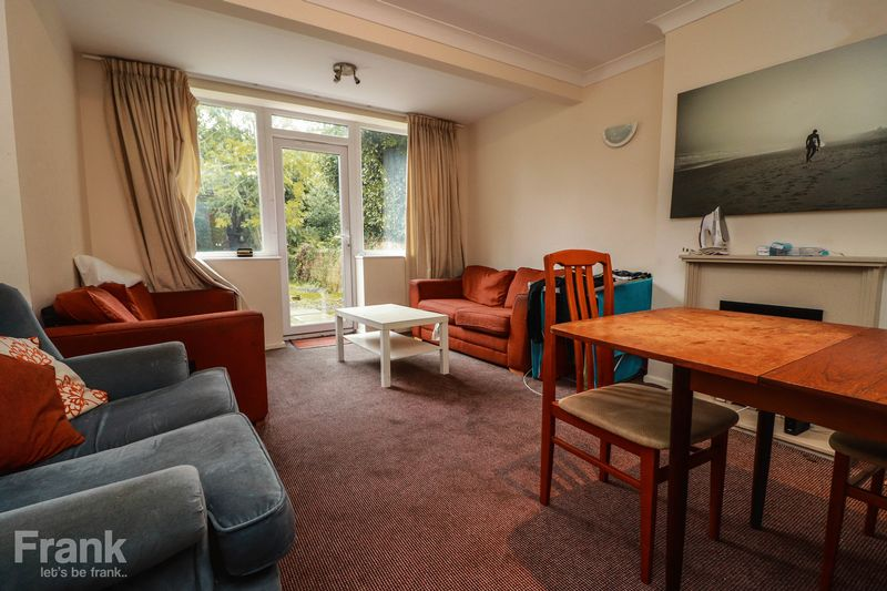 Four Double Bedroom – Student Property – July 2022