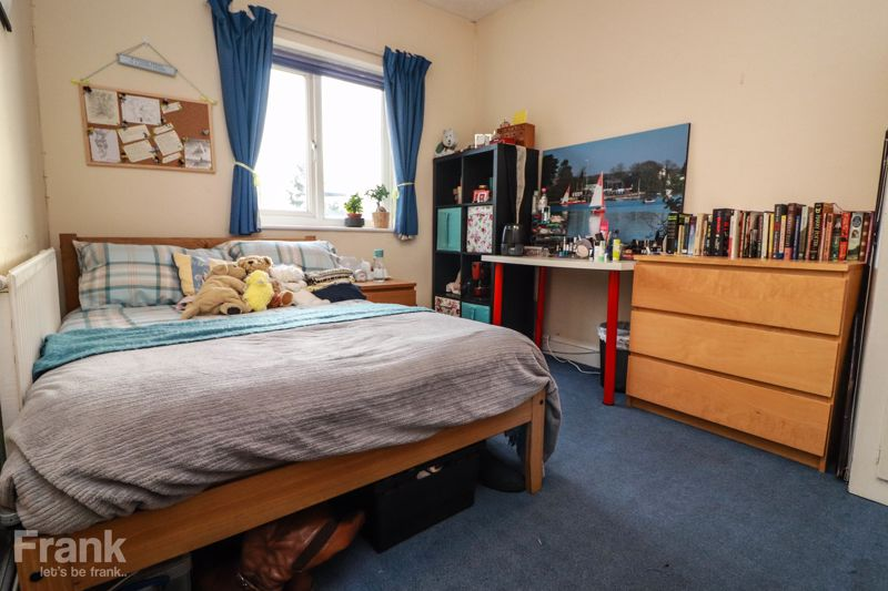 Two Double Bedroom – First Floor Student Flat – Available August 2021