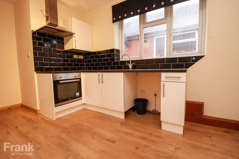 One Bedroom Flat – Available Now