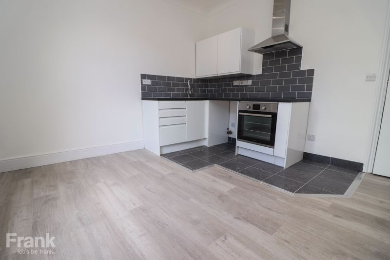 Newly Converted – One Bedroom – Video Tour Available