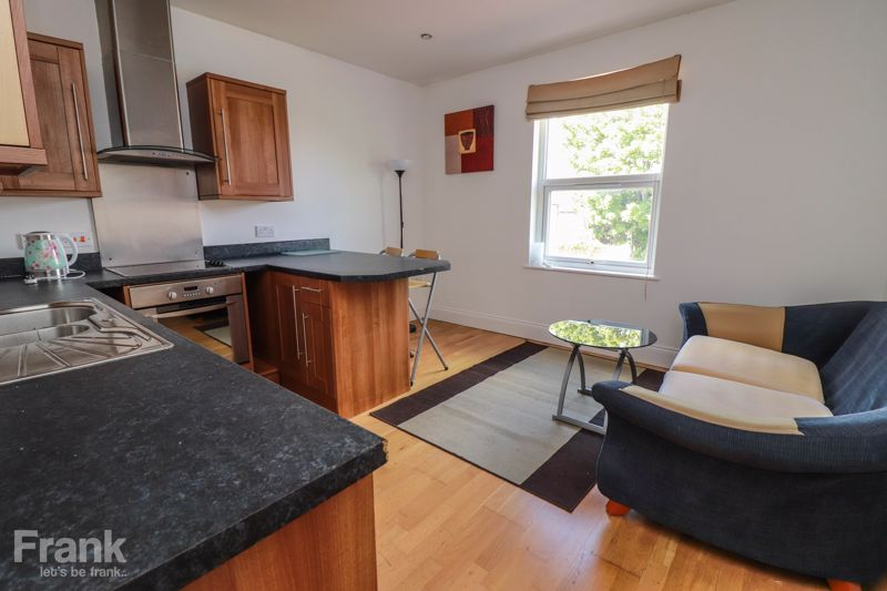 One Bedroom – Furnished – Available Now – Video Tour Available