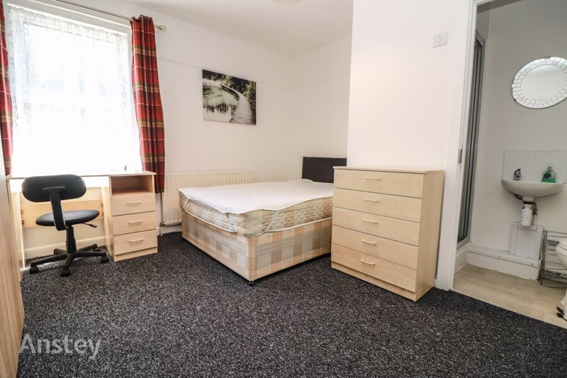 Four Bedroom Student/Sharers Property – July 2021