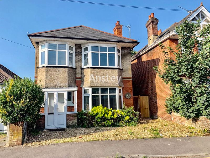 HMO Investment Property – Six Rooms
