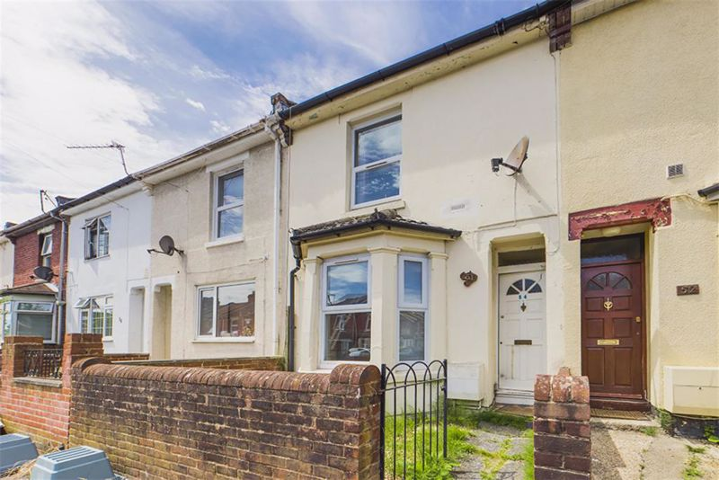 Four Double Bedrooms – Close to Highfield Campus – July 2021