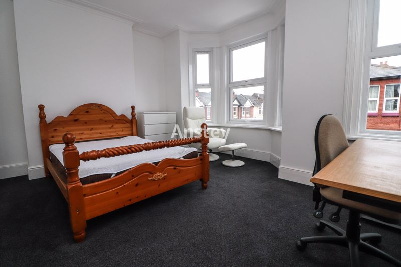 Five Double Bedrooms – Two Bathrooms – Refurbished Portswood Student House 2021
