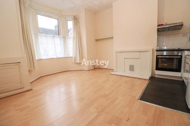 Ground Floor Flat – One Bedroom – Available Now