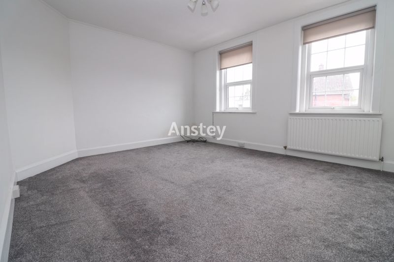 Two Bedroom – First Floor Flat – Available Early November 2021