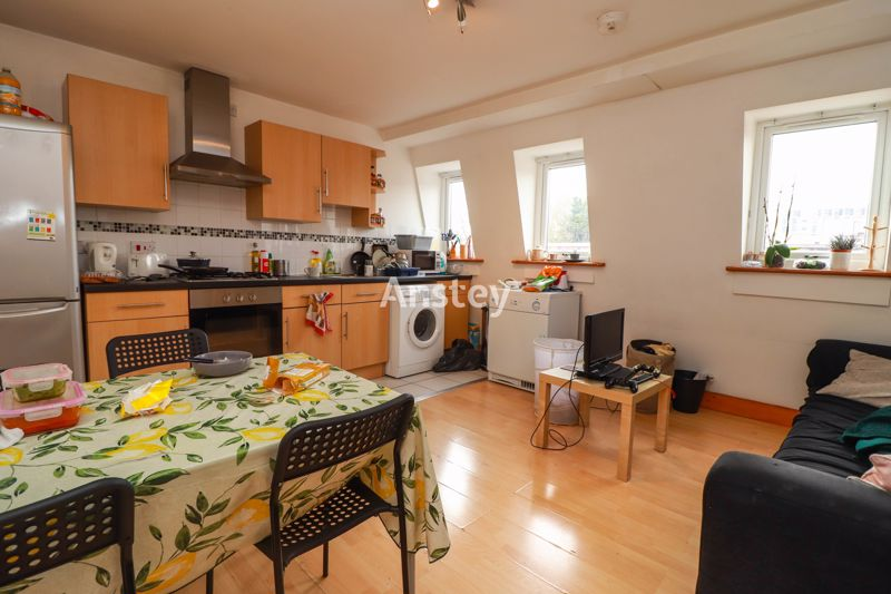 Four Bedroom – Student/Sharers Property 2021