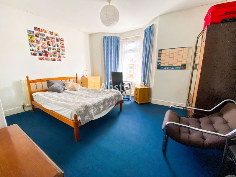 Four Double Bedroom – Student/Sharers Property 2021