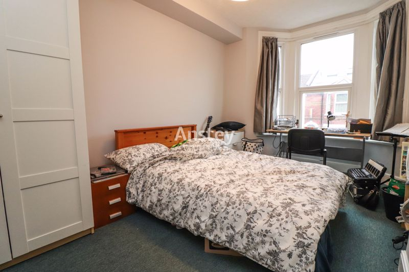 Four Double Bedrooms – Two Bathrooms – August 2021