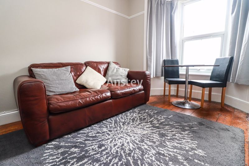Four Double Bedrooms – Student/Sharers House 2021 – Bills Inclusive Option