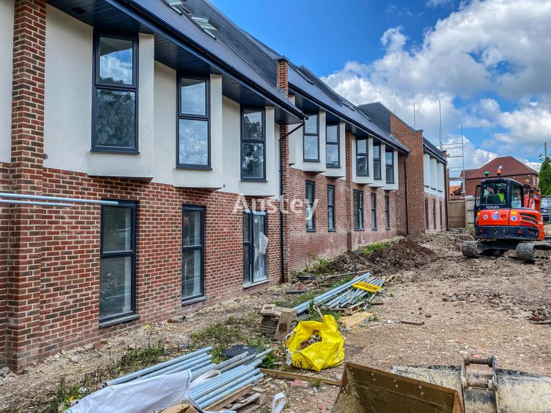 Brand New Build – Student Property 2021 – 9 or 10 Month Contracts