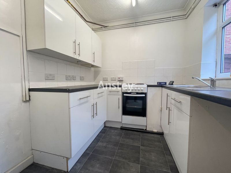 Two Bedrooms – Ground Floor Flat – Available Now – Students Welcome