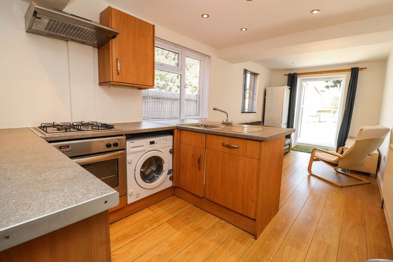 Four Double Bedrooms – Investment Property – Let Until June 2022